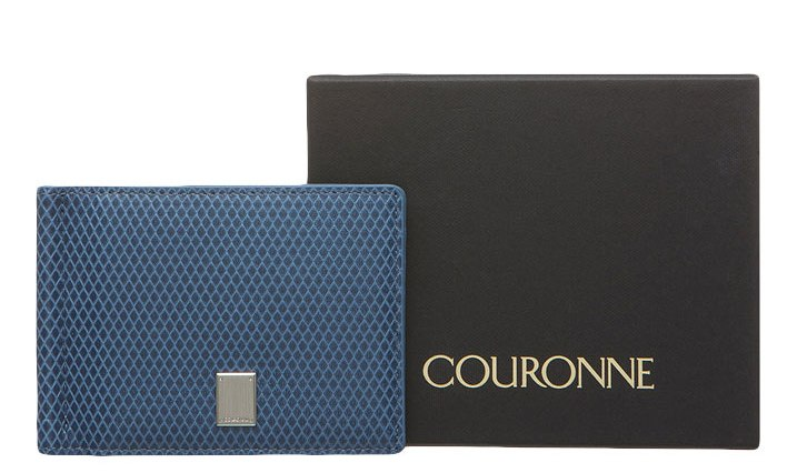 9a8c29816d5 COURONNE Diane Men's Card Wallet